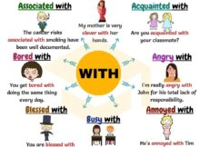 adjective engleza cu prepozitie test online