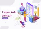 irregular verbs in the preterite